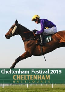 Cheltenham Festival 2015 Gold Cup at paddy power