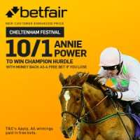 cheltenham races betfair