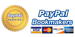 PayPal betting sites UK bet365