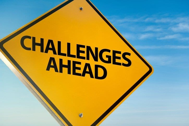 Tsu Social User Challenges