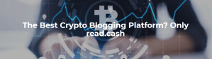Best Crypto Blogging Platforms
