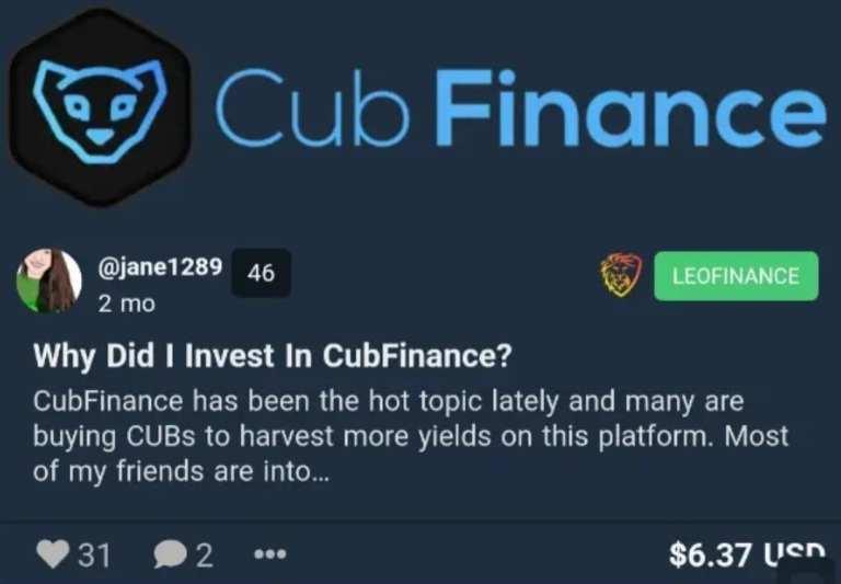 ClubFinance