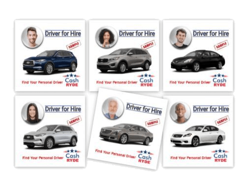 Become a CabRYDE Driver