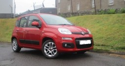 Panda Hatchback 1.2 Lounge 5dr