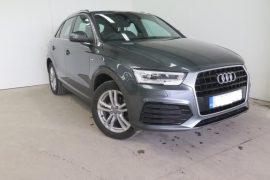 WG15 Audi