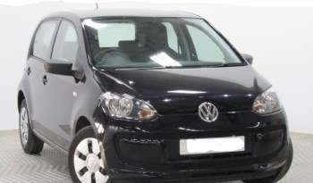 VW Up 5 Door full