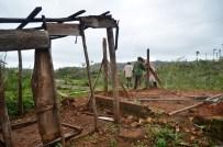 Construcción de vivienda en Baracoa