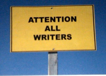 10 Reasons to Love Writing Contests