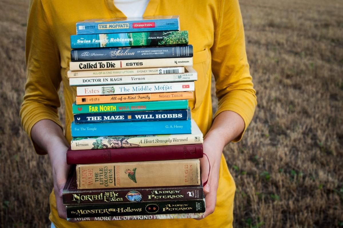 Great Teachers & Great Books