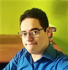 Darío Jovel_ Perfil Casi literal
