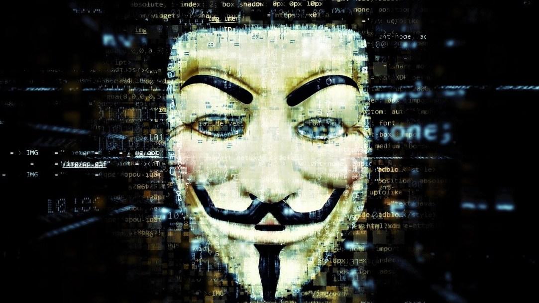 Anonymous, la revolución para tontos_ Casi literal