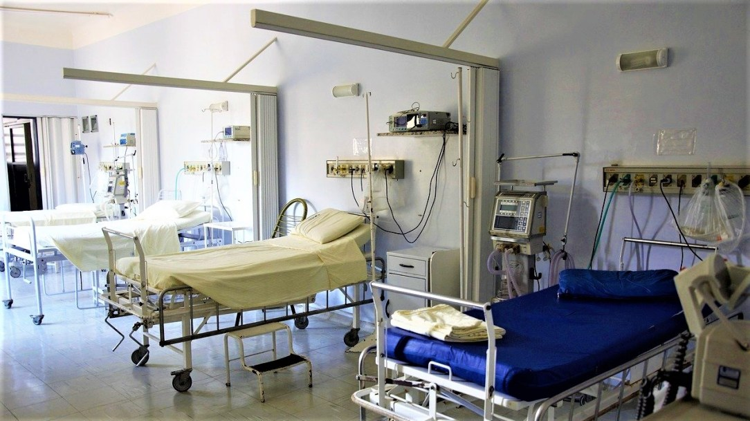 Colegas de hospital_ Casi literal