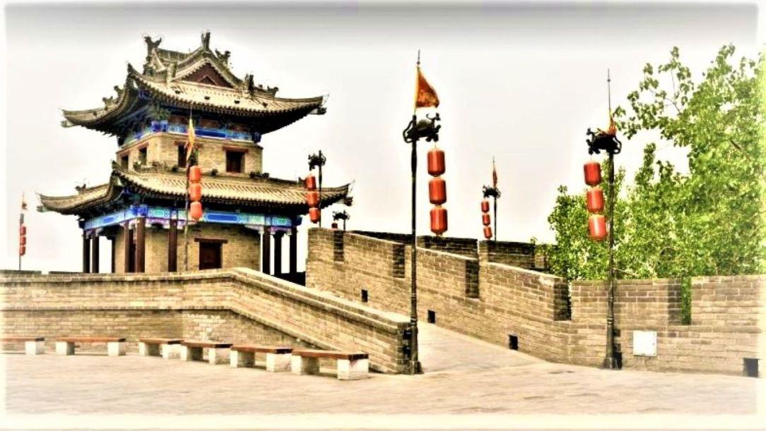 Pequeña crónica de China (II)_ Casi literal
