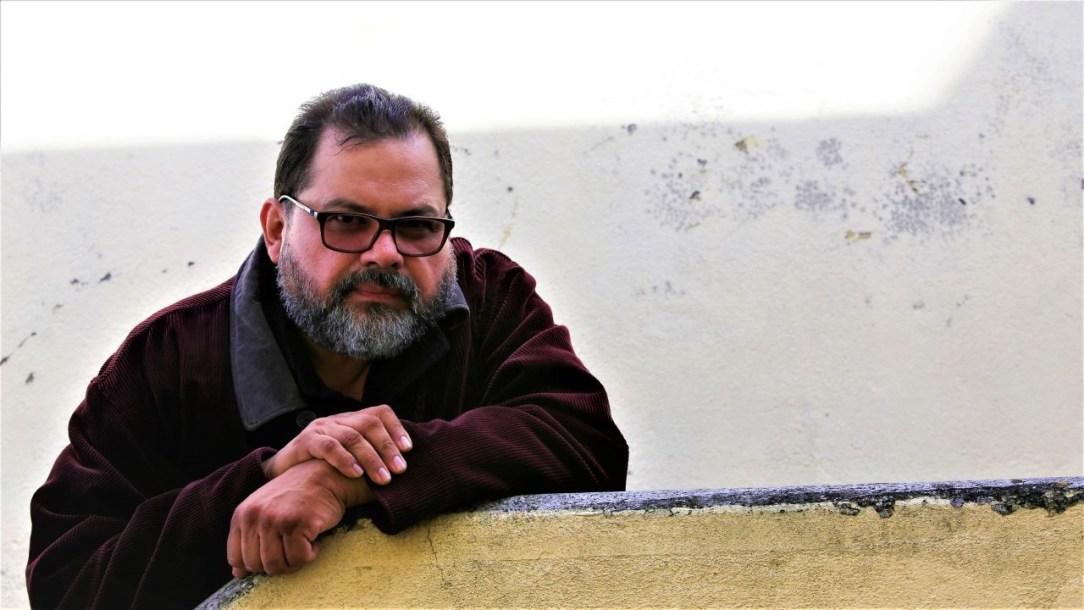 Francisco Alejandro Méndez_ Casi literal