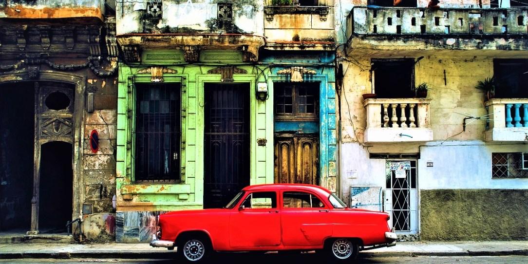 Carol Zardetto, Cuando los Rolling Stones llegaron a La Habana