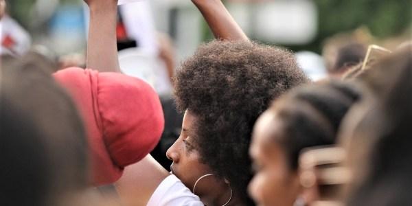 El 2666 de Roberto Bolaño y por qué no salimos a protestar_ Casi literal