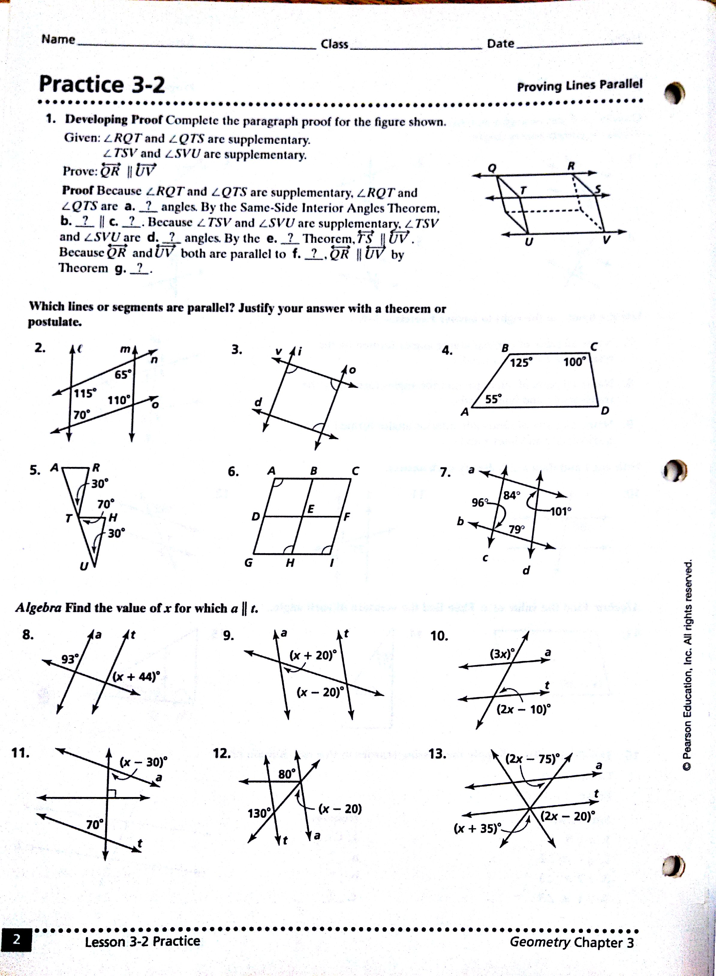 Cpm Homework Help Geometry Ch 1 Undefined