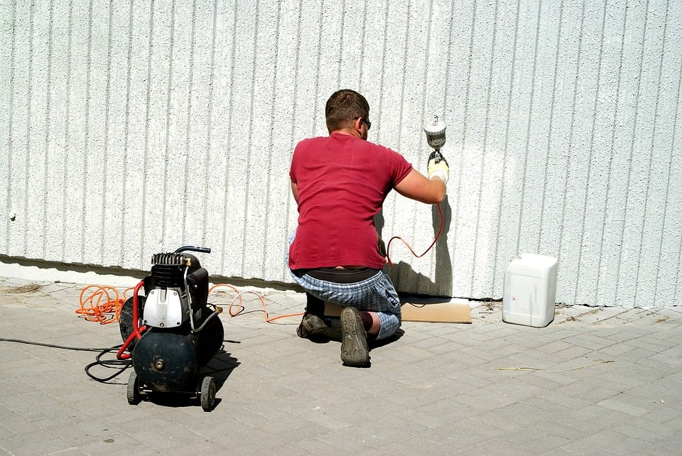 Per altre è necessario aggiungere una piccola quantità di diluente come acqua o solvente. Total Painter Funziona Davvero Casina Mia