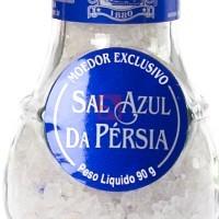 Sal Azul da Pérsia