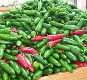 pimenta