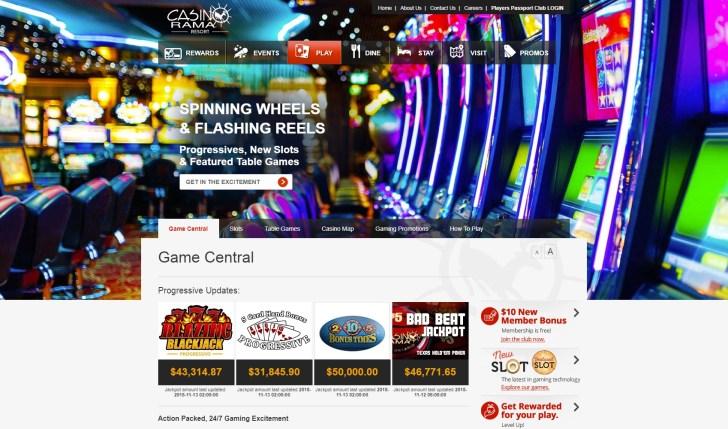 Casino Rama Resort Casino