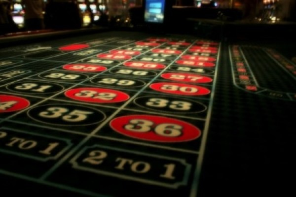 オンラインカジノとは?
