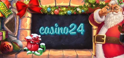 Optibet kazino bonusi Ziemassvētkos