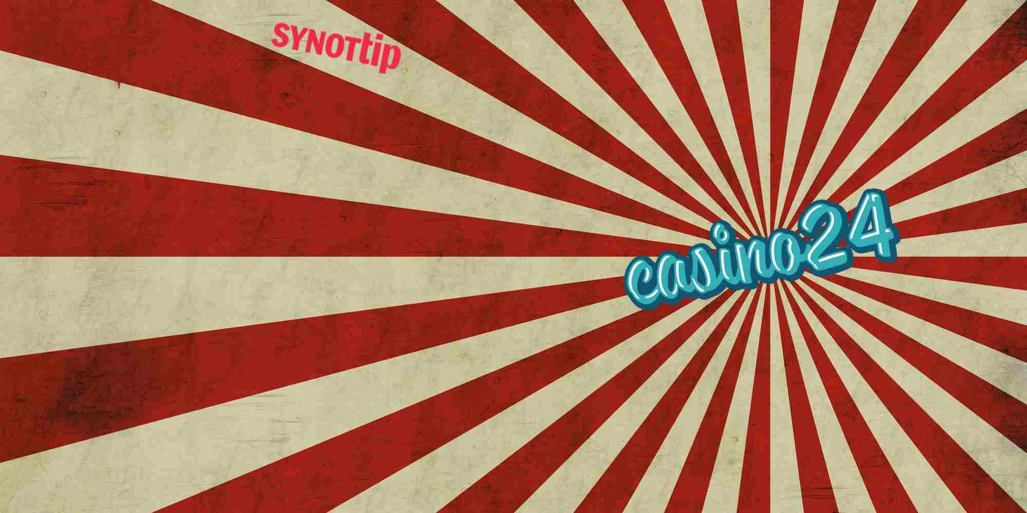 Synottip kazino bonuss