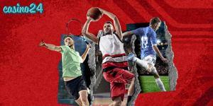 Betsafe sporta piedāvājums