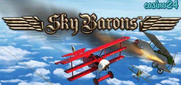 Sky barons laimesta Synottip piemaksa