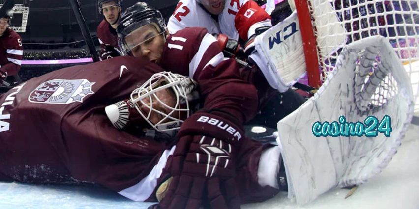 Synottip hokeja sporta bonuss