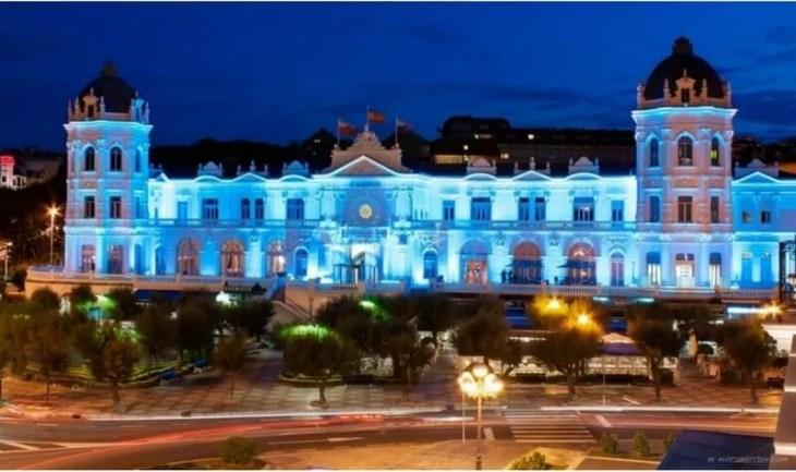 El Gran Casino Sardinero