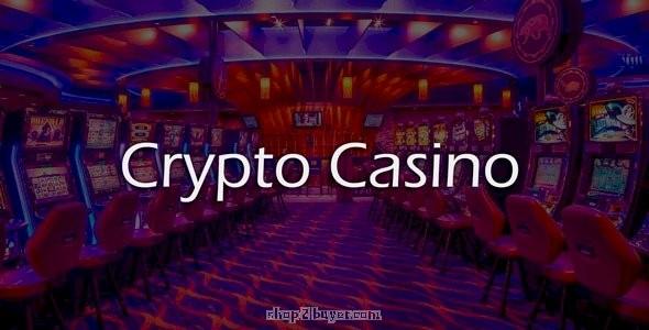 Bitcoin casino online bez depozytu
