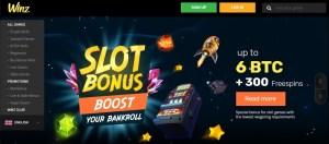 casino ns Slot Machine