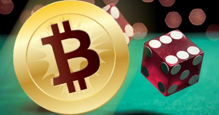 Oshi bitcoin casino legit review