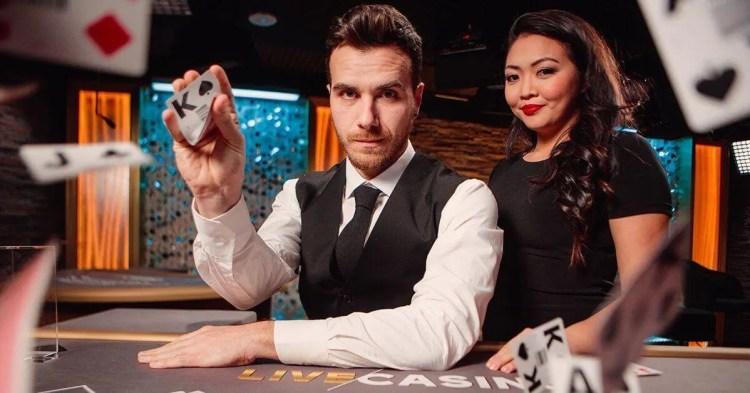 canadian live casino