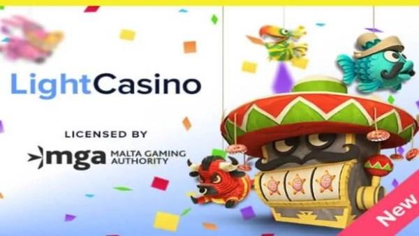 LightCasino – New Canadian Casino 2019