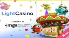 LightCasino - New Canadian Casino 2019