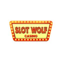 Slotwolf Casino Logo