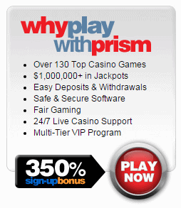 Over 130 Top Casino Games; $1,000,000+ in Jackpots; Easy Deposits & Withdrawals; Safe & Secure Software; Fair Gaming; 24/7 Live Casino Support; Multi-Tier VIP Program