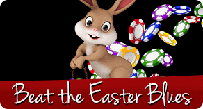 Red Stag Casino - Fat Cat, Beat The Easter Blues Tournament