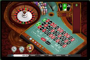 Shuffle tracking blackjack