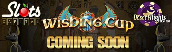 Desert Nights Casino Slots Capital Online Casino Wishing Cup Rival Gaming