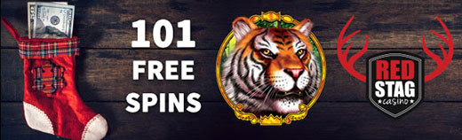 25 Free Spins at Lucky Niki Casino