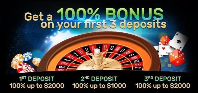 Drake Casino Review and Bonus Codes