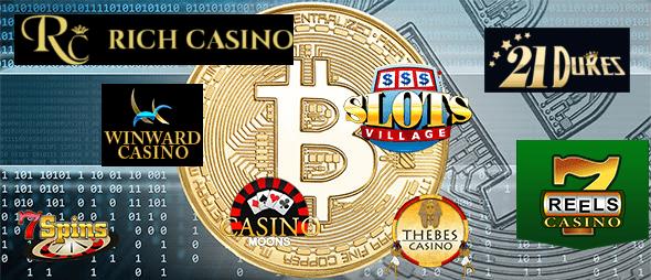 Bitcoin Casino Rich Casino Winward Casino Casino Moons 7 Spins Casino 7 Reels Casino Slots Village Thebes Casino