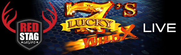 Red Stag Casino 7x Lucky 7s