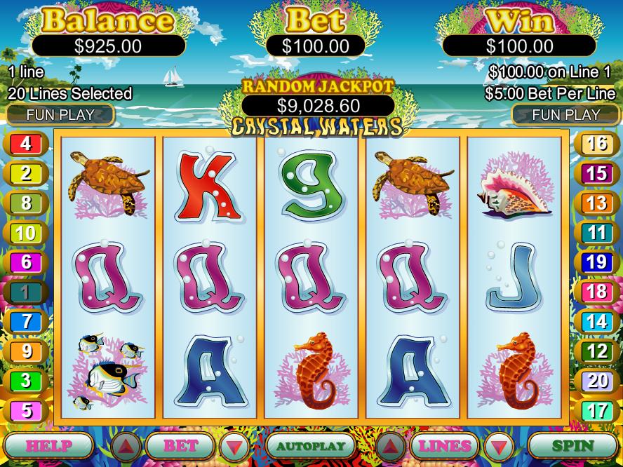 casino real online