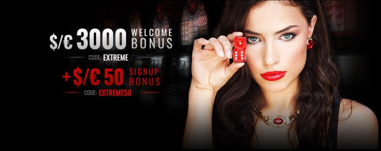 no deposit bonus codes for casino extreme