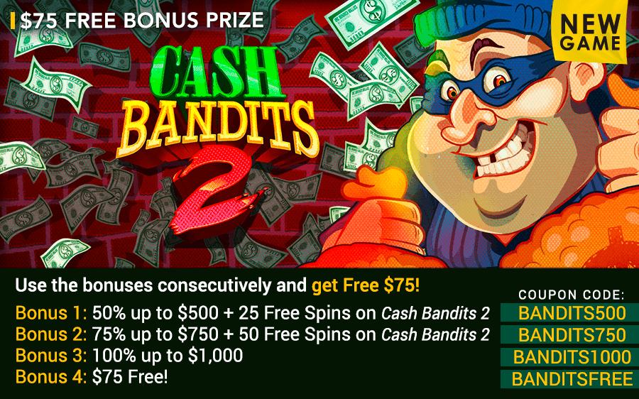 Spin palace casino free play